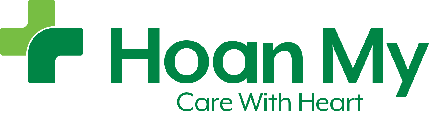Care with heart | Hoan My Medical Corporation